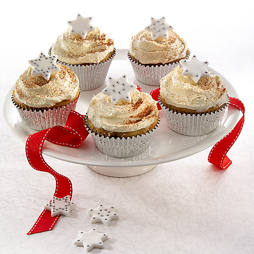 Easy Brandy Cupcake Ideas